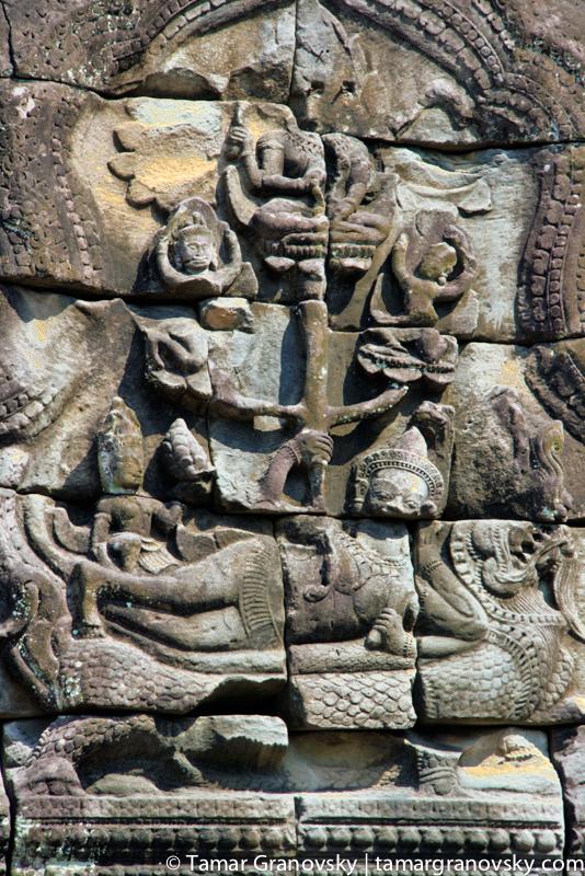 Banteay Srea