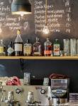 Cafe Ellefsen, Montreal
