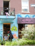 Chez Jose, Avenue Duluth