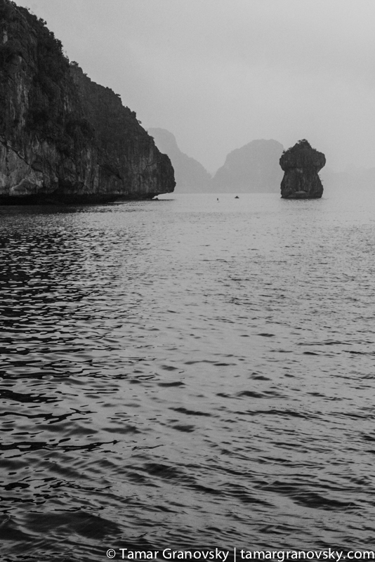 Halong Bay
