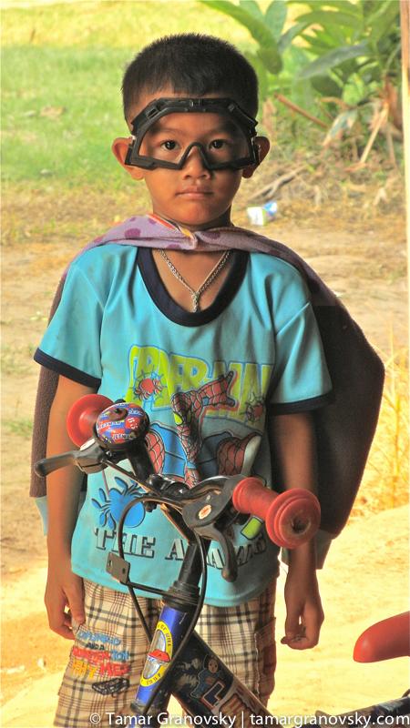 Sukhothai, Tobacco Boy!