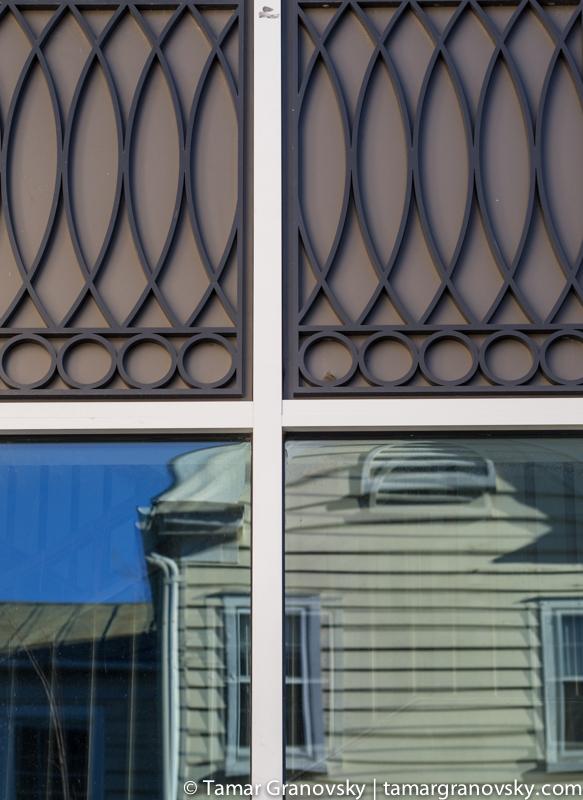 Window, Charleston, South Carolina, U.S.