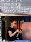 Food Truck, Montreal