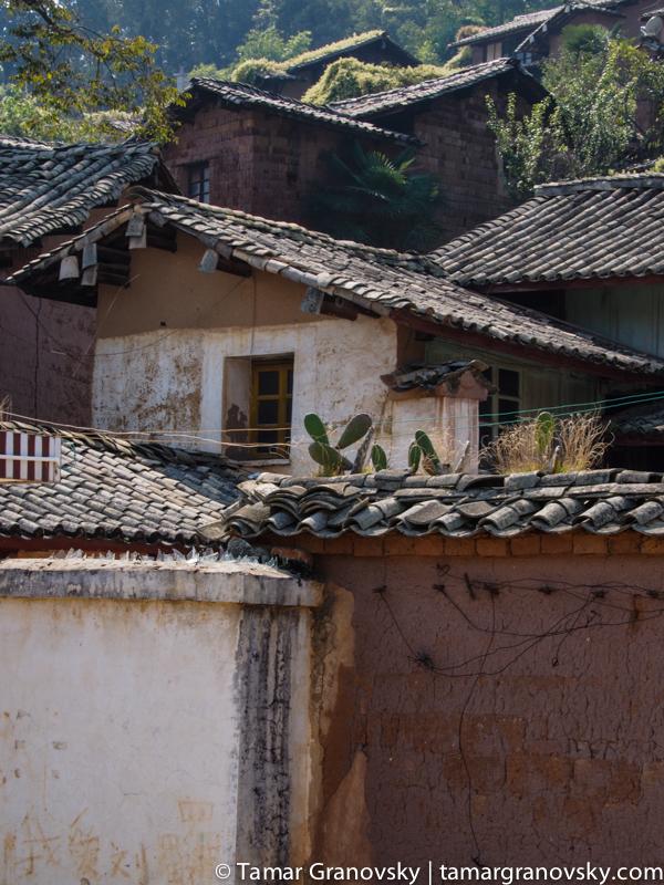 Tuan Jie Zhen - Le Ju Village