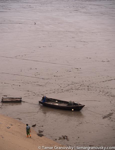 Fisherman, Fujian