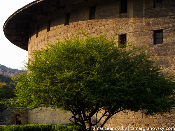 Fujian Tulou, Yongding County's Earth Building Cultural Village