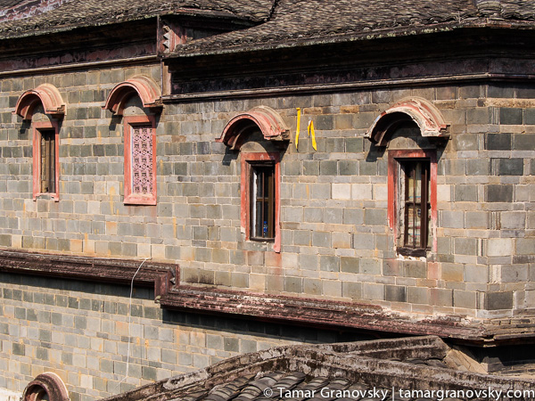 Fujian Tulou, Yongding County's Earth Building Cultural Village