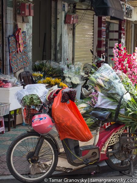Xiamen, Near Zhongshan Park, Fujian