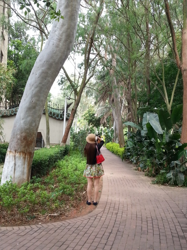 Xiamen Park