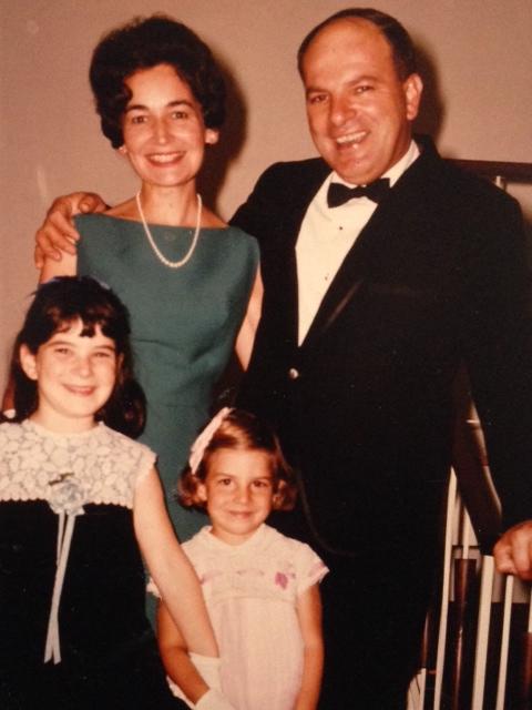 Family Photo c1967