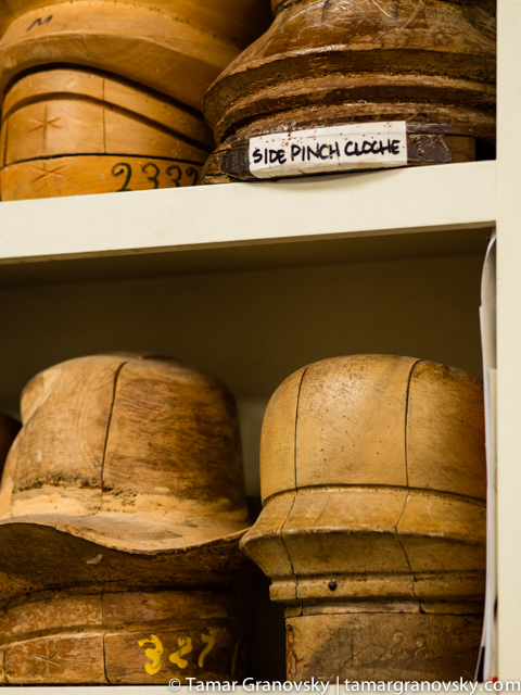 Lillyput Hats, Toronto