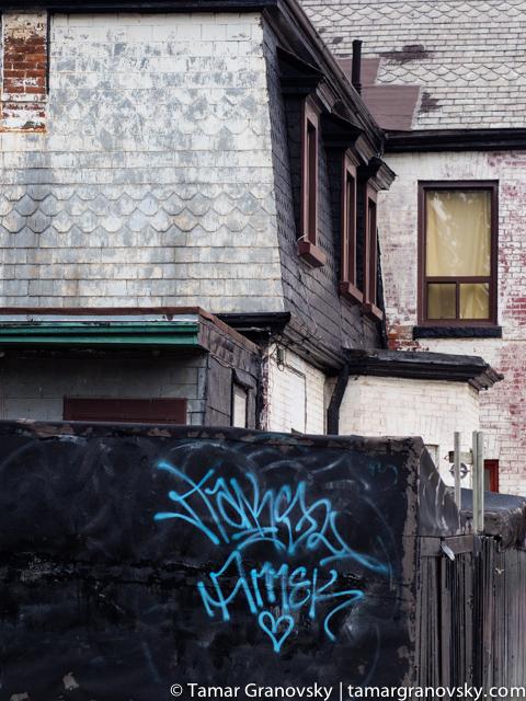 Harbord Street, Toronto