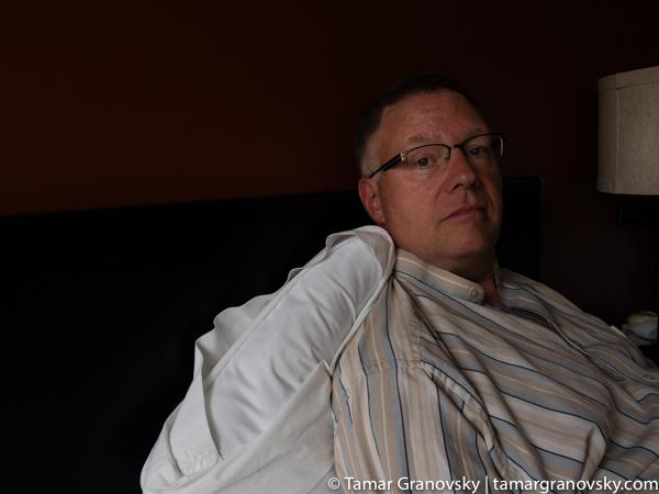 Steve in Waskesui, Saskatchewan, Canada