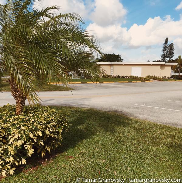 Century Village, Deerfield Beach, Florida